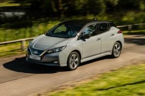 Nissan Leaf car lease firstvehicleleasing.co.uk 2