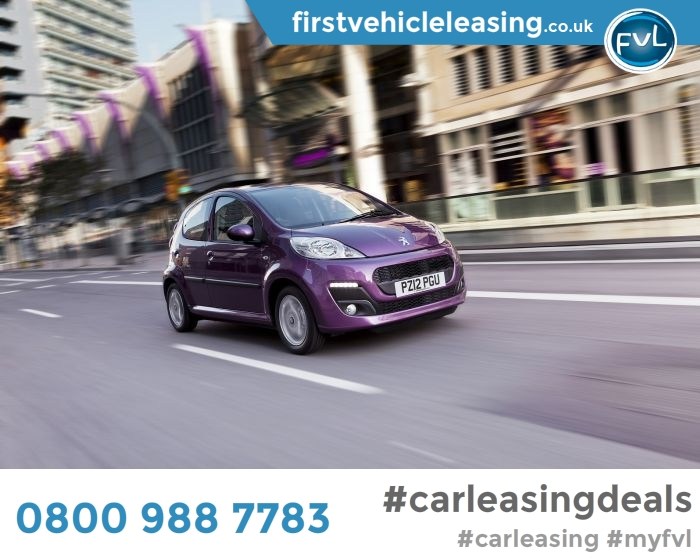 Best New Car Deals First Vehicle Leasing