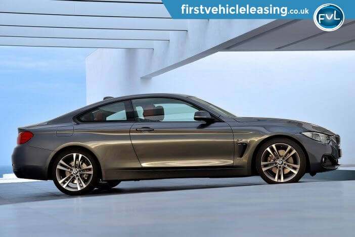 BMW 4 Series Lease Finance Deals & Offers