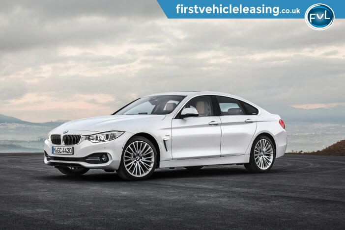 Bmw 4 Series Gran Diesel Coupe Leasing Deals