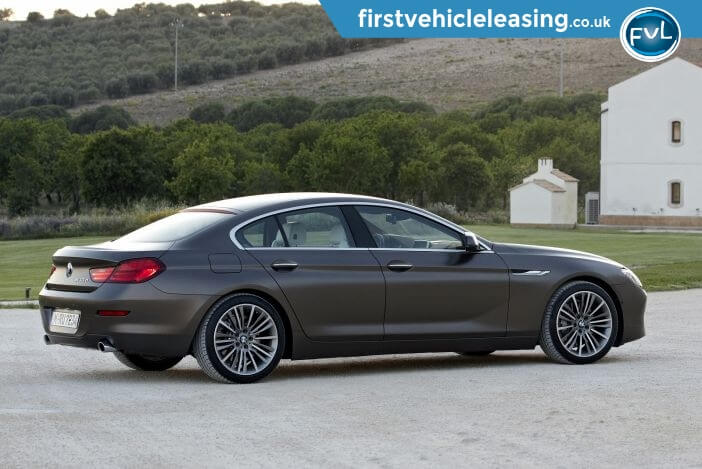 bmw 6 series gran diesel coupe 640d m sport 4dr auto leasing. Black Bedroom Furniture Sets. Home Design Ideas