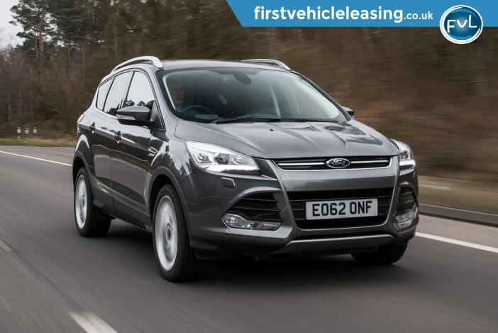ford kuga estate 1 6 ecoboost zetec 5dr 2wd leasing. Black Bedroom Furniture Sets. Home Design Ideas