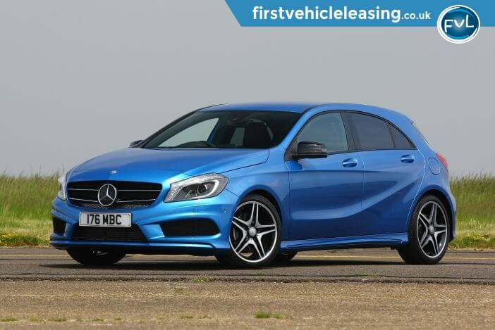 mercedes benz a class diesel hatchback a180 cdi eco se 5dr leasing. Black Bedroom Furniture Sets. Home Design Ideas