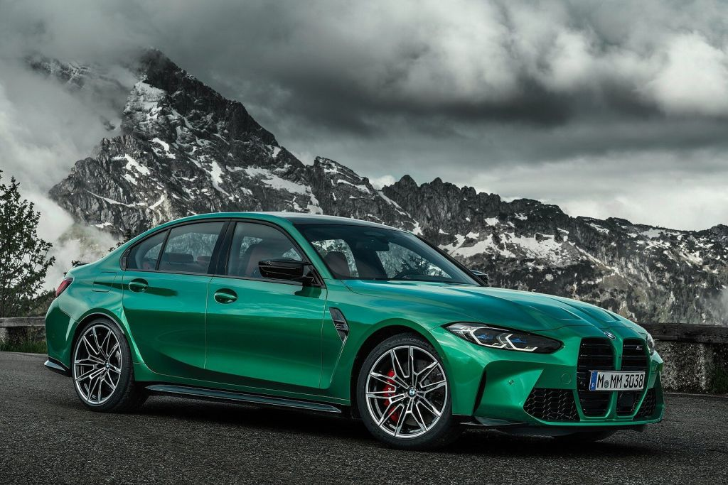 Bmw M3 Lease Deals And Finance First Vehicle Leasing