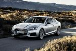 Audi A5 Coupe 2.0 TFSI 190PS