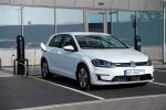 VOLKSWAGEN GOLF ELECTRIC HATCHBACK 99kW e-Golf 35kWh 5dr Auto