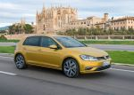 VOLKSWAGEN GOLF DIESEL HATCHBACK 1.6 TDI Match Edition 5dr