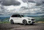 Volvo XC90 Recharge T8 Plug-in hybrid