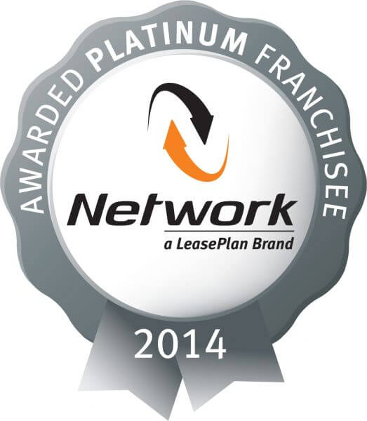 Network Platinum Franchisee